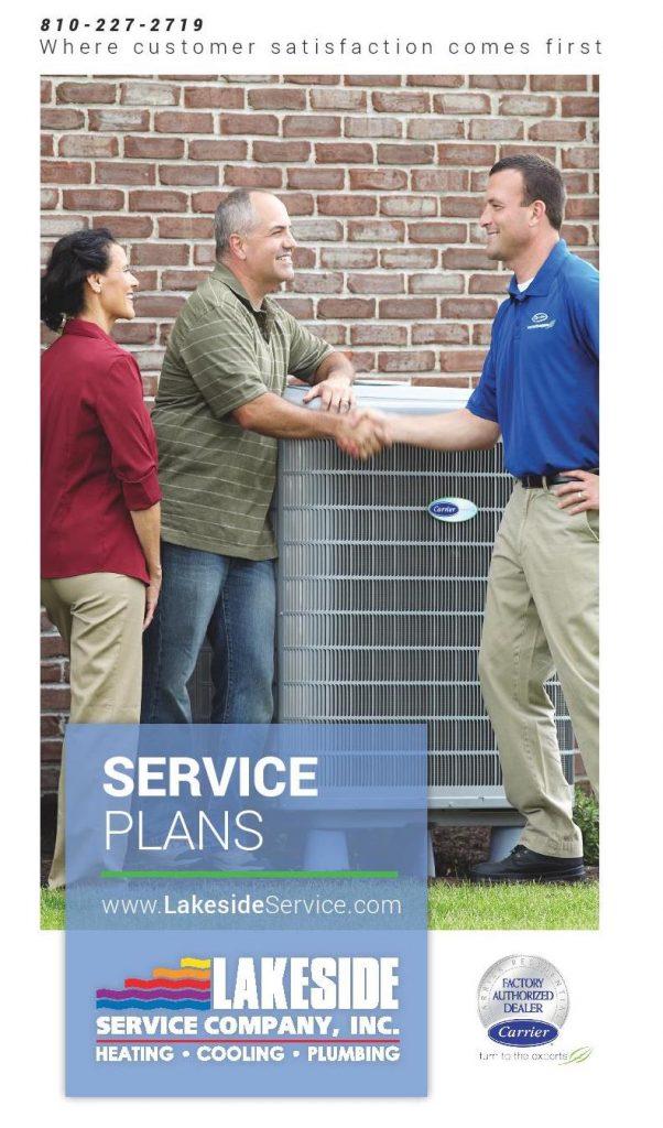 Service Plans 4